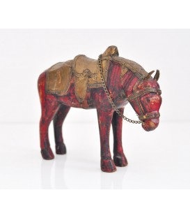 Animaux antiques cheval